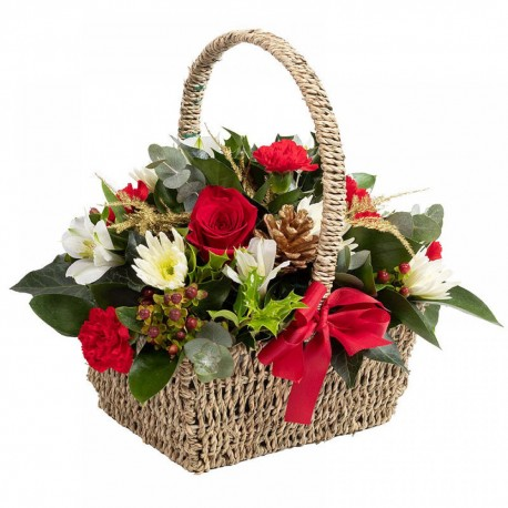 Santa's Basket